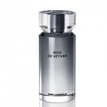 Karl Lagerfeld Bois de Vétiver Eau de Toilette Spray 100 ml