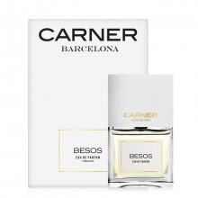 Carner Barcelona Besos Eau de Parfum Spray 100 ml