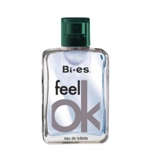 Bi.es Feel Ok Eau de Toilette Spray 100 ml