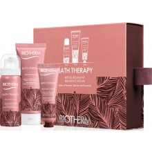 Biotherm Bath Therapy Relaxing Blend Set 3 st.