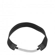 Invisibobble Multiband True Black Haarelastiek 1 st.