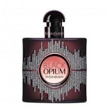 Yves Saint Laurent Black Opium Sound Illusion Eau de Parfum Spray 50 ml