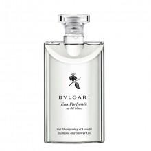 Bvlgari Eau Parfumée au Thé Blanc Shampoo & Showegel 200 ml