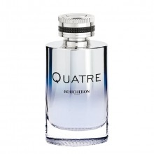 Boucheron Quatre Men Eau de Toilette Intense 100 ml
