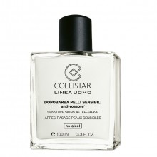 Collistar Sensitive Skins After-Shave Aftershave Lotion 100 ml
