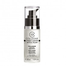 Collistar Pure Active Collagen Anti-Wrinkle Regenerating Gezichtsfluid 30 ml