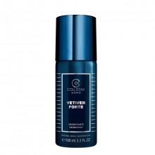 Collistar Vetiver Forte Deodorant Spray 100 ml