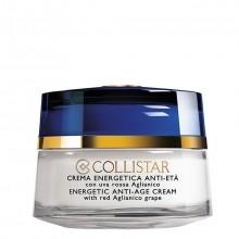 Collistar Energetic Anti-Age Cream Gezichtscrème 50 ml