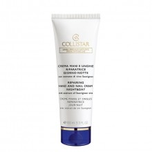 Collistar Repairing Hand and Nail Cream Day & Night Handcrème 100 ml
