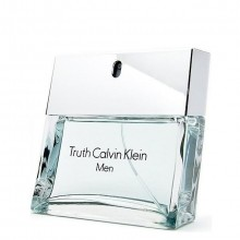 Calvin Klein Truth Man Eau de Toilette Spray 50 ml