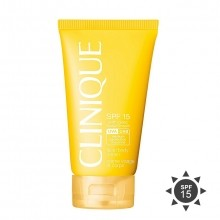 Clinique SPF 15 Face/Body Cream Zonnecrème 150 ml