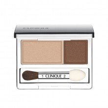 Clinique Colour Surge Eye Shadow Duo Oogschaduw 1 st