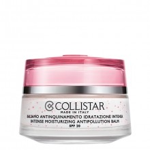 Collistar Intense Moisturizing Antipollution Balm Dagcrème 50 ml