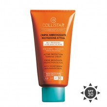 Collistar Active Protection Tanning Cream Zonnecreme 150 ml