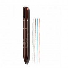 Clarins Stylo 4 Couleurs All In One Pen Limited Edition Oogschaduw 1 st.
