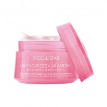 Collistar BCrema Carezza dell'Amore Body Cream Bodycrème 200 ml