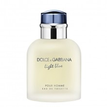 Dolce & Gabbana Light Blue Pour Homme Eau de Toilette Spray 75 ml