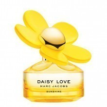 Marc Jacobs Daisy Love Sunshine  Eau de toilette spray 50 ml