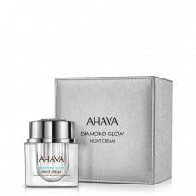 AHAVA Diamond Glow Night Cream Nachtcrème 50 ml