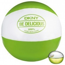 DKNY Be Delicious Gift set 2 st.