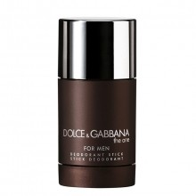 Dolce & Gabbana The One Men Deodorant Stick 75 gr
