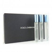 Dolce & Gabbana Light Blue Giftset 3 st.