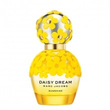 Marc Jacobs Daisy Dream Sunshine Eau de toilette spray 50 ml