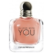 Giorgio Armani In Love With You Eau de parfum spray 100 ml