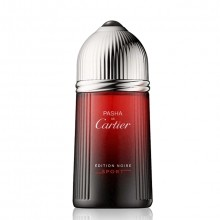 Cartier Pasha Edition Noire Sport Eau de Toilette Spray 100 ml