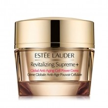 Estée Lauder Revitalizing Supreme + Global Anti-Aging Cell Power Creme Gezichtsverzorging 50 ml