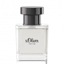 S. Oliver  For Him Eau de Toilette Spray 30 ml