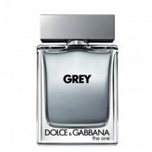 Dolce & Gabbana The One Grey Eau de Toilette Spray 50 ml