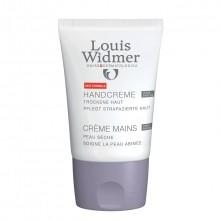 Louis Widmer Handcrème Droge Huid Zonder Parfum Handcrème 50 ml