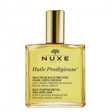 Nuxe Huile Prodigieuse Multi-Purpose Dry Oil Body Oil 50 ml