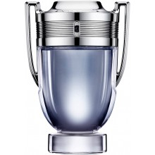 Paco Rabanne Invictus Eau de Toilette Spray 100 ml