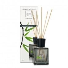 Ipuro Black Bamboo Geurstokjes 200 ml