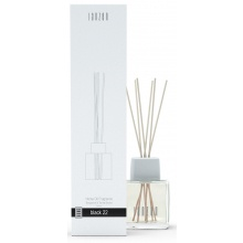 Janzen Black 22 Home Fragrance Sticks Geurstokjes 200 ml