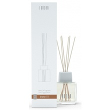 Janzen Brown 51 Home Fragrance Sticks Geurstokjes 200 ml