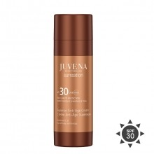 Juvena Zonbescherming Anti-age Cream SPF30 Zonnecreme 50 ml