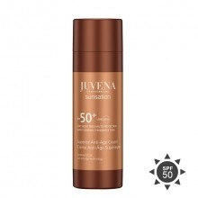 Juvena Zonbescherming Anti-age Cream SPF50 Zonnecreme 50 ml