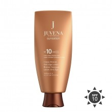 Juvena Sunsation Classic Bronze Anti-Age Lotion SPF 10 Zonnelotion 150 ml