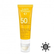 Louis Widmer Extra Sun Protection Zonnecreme 25 ml