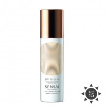 SENSAI Silky Bronze Cellular Protective Spray for Body Zonnespray 150 ml