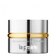 La Prairie Cellular Radiance Night Cream Nachtcrème 50 ml
