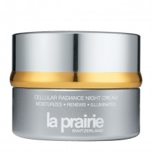 La Prairie Cellular Radiance Nachtcrème 50 ml