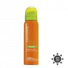 Lancaster Sun Sport Invisible Face Mist Zonnespray 100 ml