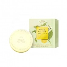 4711 Acqua Colonia Lemon & Ginger Zeep 100 gr