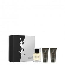 Yves Saint Laurent L'Homme Gift Set 3 st.