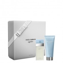 Dolce & Gabbana Light Blue Gift Set 2 st.