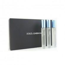 Dolce & Gabbana Light Blue Giftset 3 st.